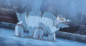 Avalugg Ice Type Pokemon