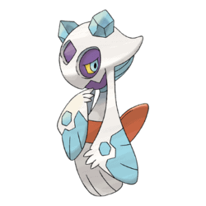Froslass Ice type Pokemon