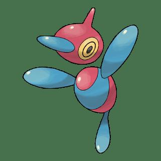 Porygon-Z Pokemon